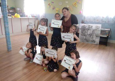 amas torrejon del rey actividades baile fitness flamenco deporte